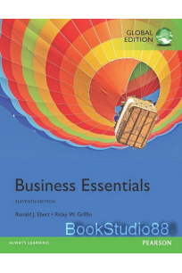 business essentials 11th (ebert, griffin)