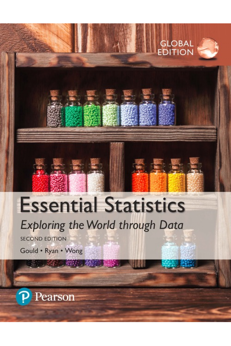 essential statistics 2nd (gould, ryan, wong)