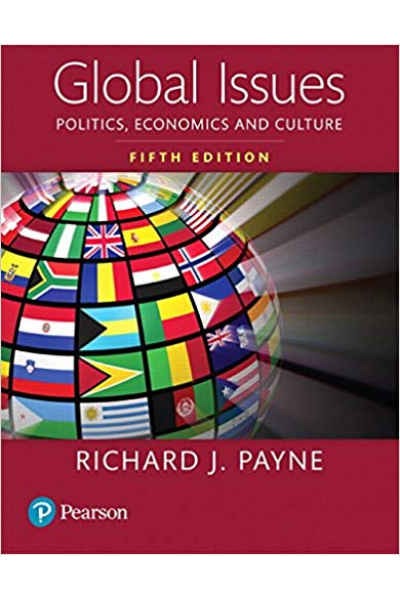 global issues 5th (richard payne)