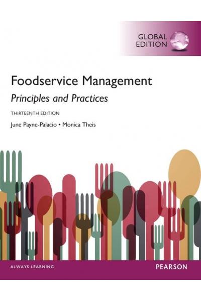 foodsevice management 13th (payne-palacio, theis)