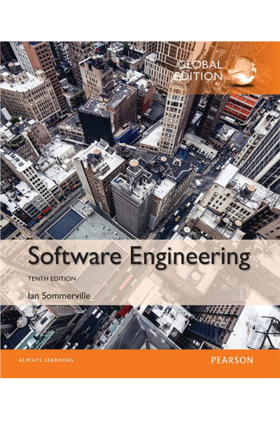 Software Engineering 10th Edition  (Ian Sommerville) Software Engineering 10th Edition  (Ian Sommerville)