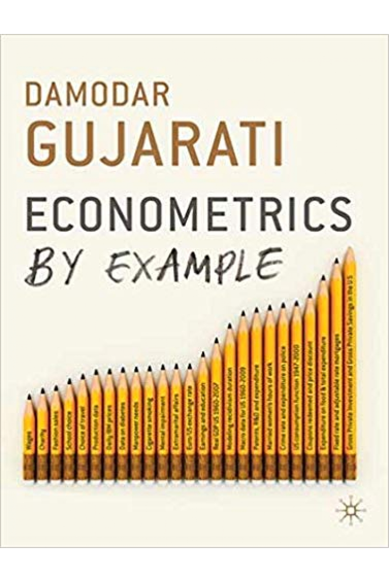 econometrics by example (damodar gujarati)