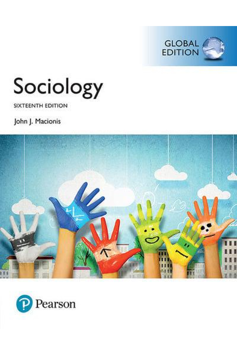 sociology 16th (john macionis)