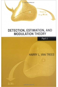 detection estimation and modulation theory (harry van trees) PART 1