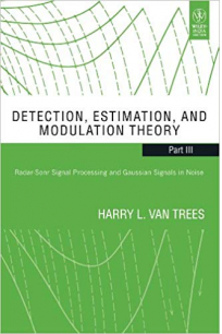 detection estimation and modulation theory (harry van trees) PART 3