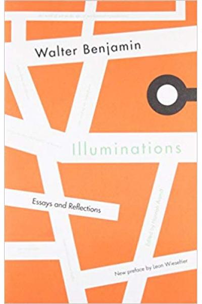 illuminations (walter benjamin)