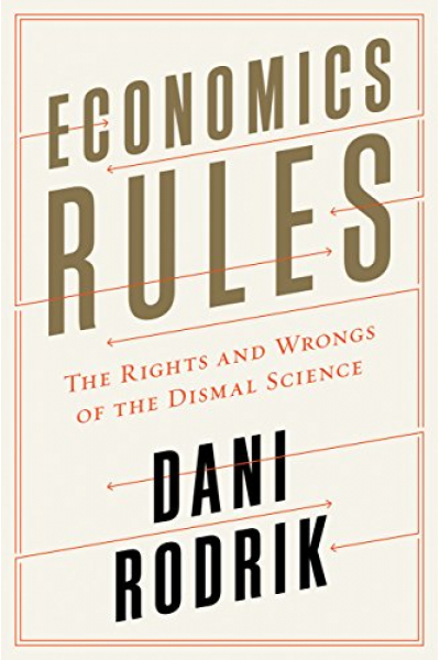economic rules (dani rodrik)