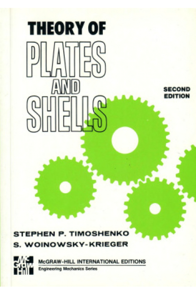 Bookstore theory of plates and shells (timoshenko, krieger)