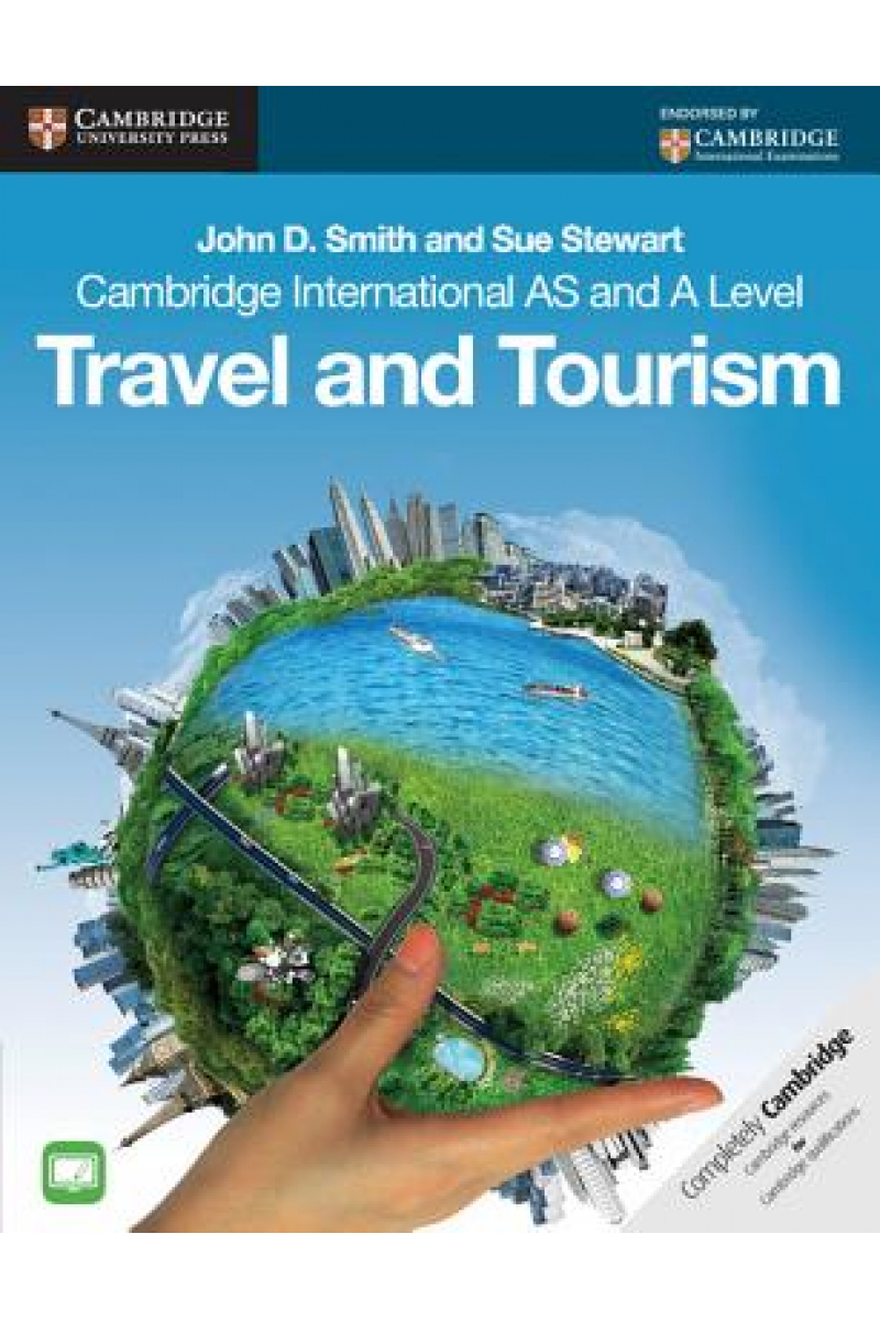 travel and tourisms (smith, stewart)