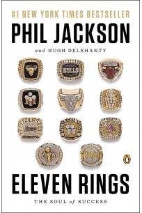 eleven rings (phil jackson)
