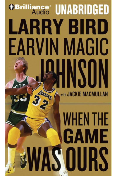 when the game (jackie macmullan)