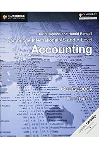 accounting (randall, hopkins)