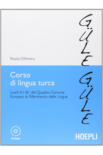 corso di lingua turca (rosita damora)