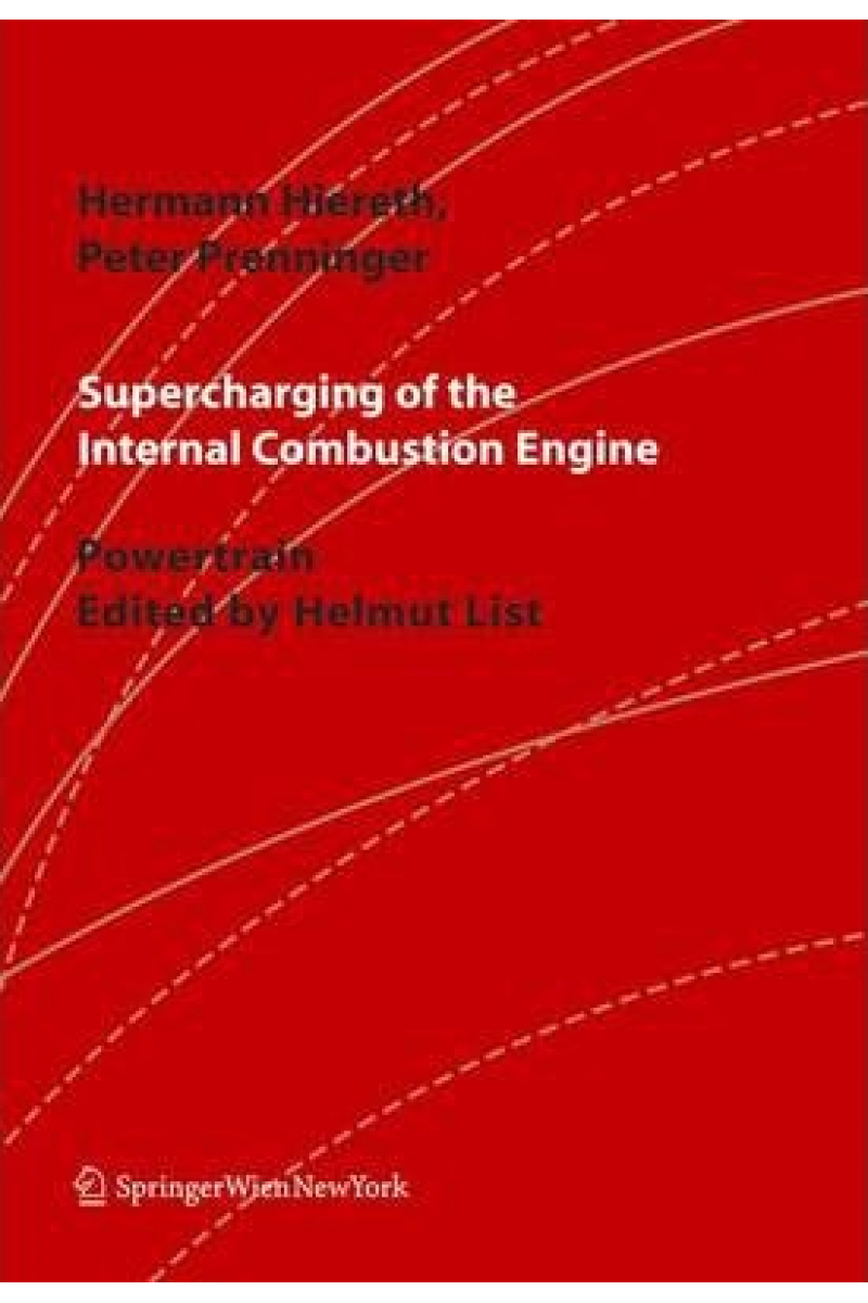 charging the internal combustion engine (helmut list)