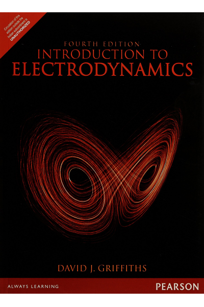 Introduction to Electrodynamics 4th (David J. Griffiths) Introduction to Electrodynamics 4th (David J. Griffiths)