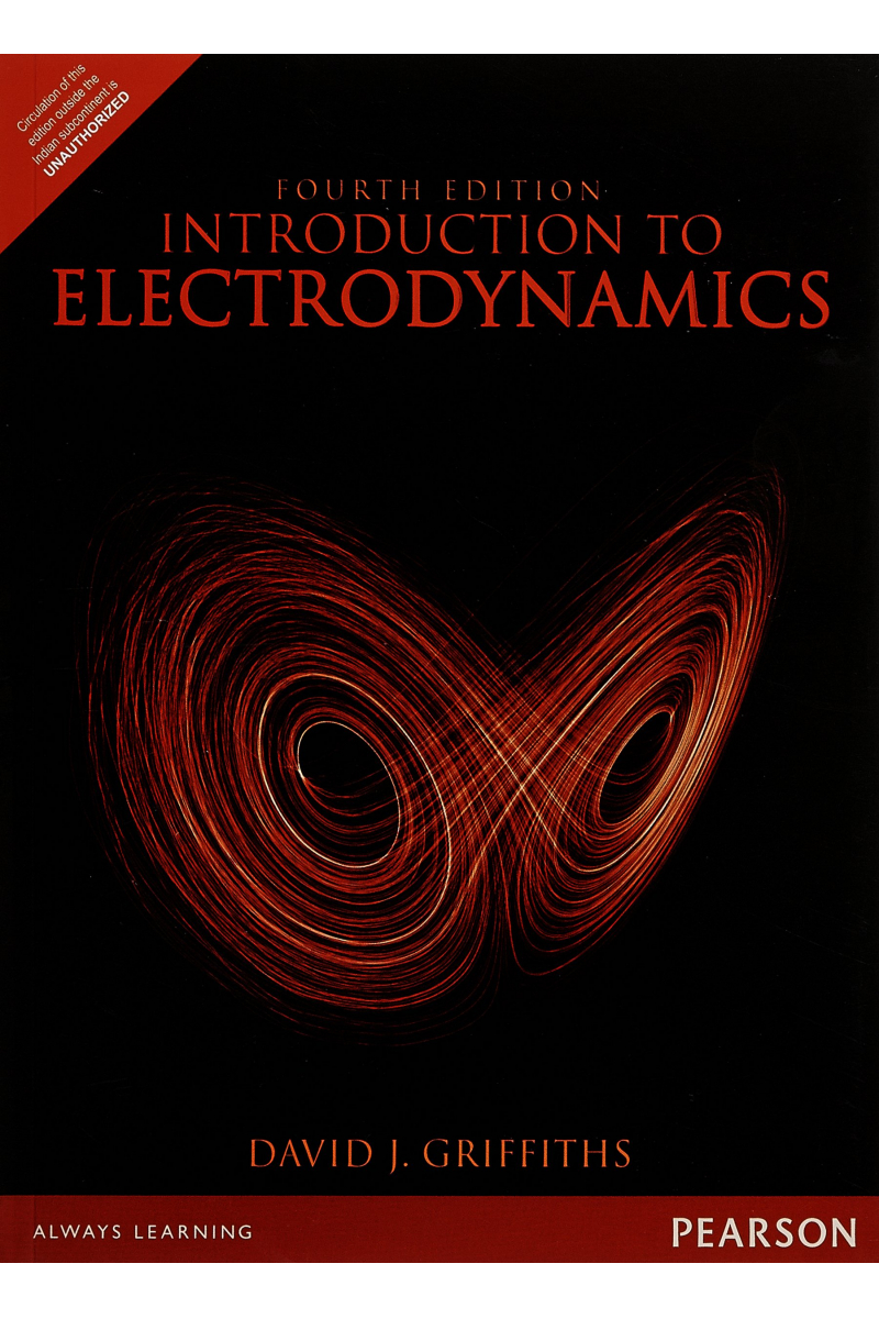 introduction to electrodynamics 4th (david j. griffiths, reed college)