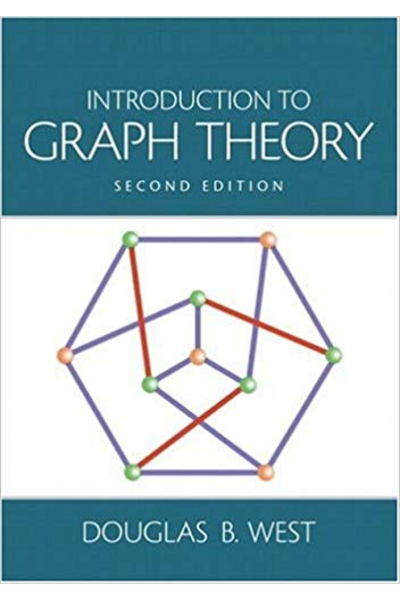 introduction to graph theory 2nd (west)