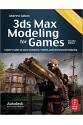 3ds max modeling for games 2nd (andrew gahan)