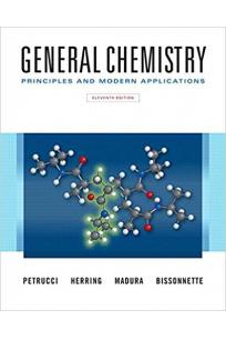 general chemistry 11th (petrucci) 2 CİLT