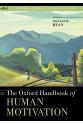 the handbook of human motivation (ryan)