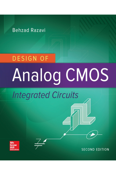 design of analog CMOS integrated circuits 2nd (behzad razavi)