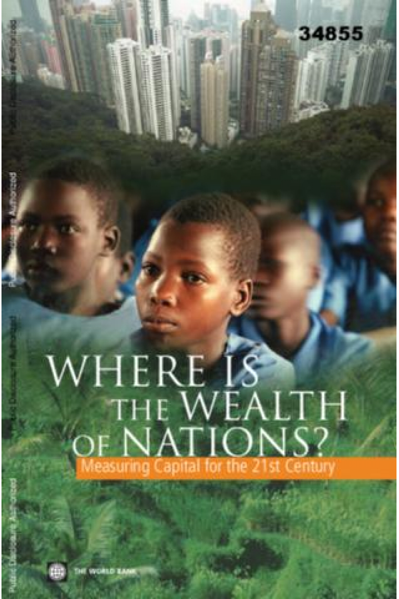where is the wealth of nations the world bank