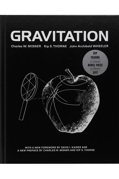 gravitation (misner, thorne, wheeler)