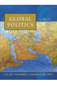 global politics 10th (juliet kaarbo, james lee ray)