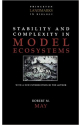 stability and complexity in model ecosystems (robert may)