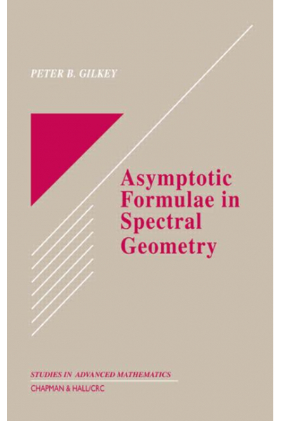 asymptotic formulae in spectral geometry (peter gilkey)