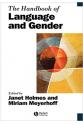 the handbook of language and gender (holmes, meyerhoff)