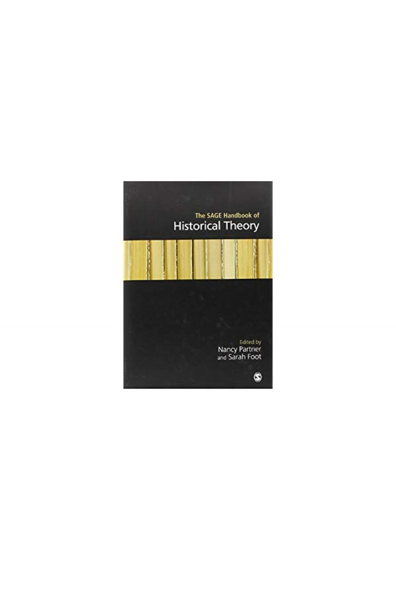 the sage handbook of historical theory (nancy partner)