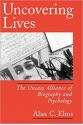 uncovering lives (alan elms)