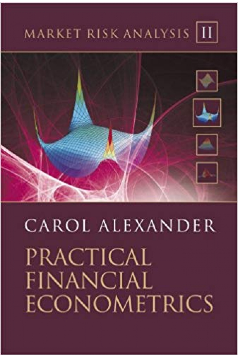 market risk analysis volume 2 (carol alexander)
