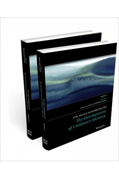 development of children's memmory volume 1-2 (bauer, fivush) WILEY