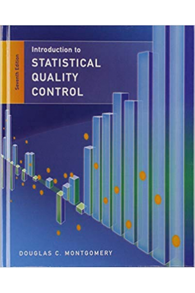 introduction to statistical quality control 7th (montgomery)
