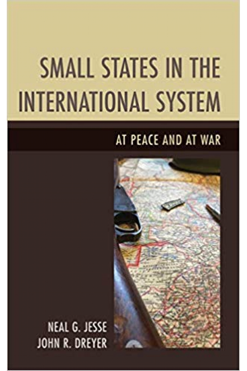 small states in the international system (jesse, dreyer)