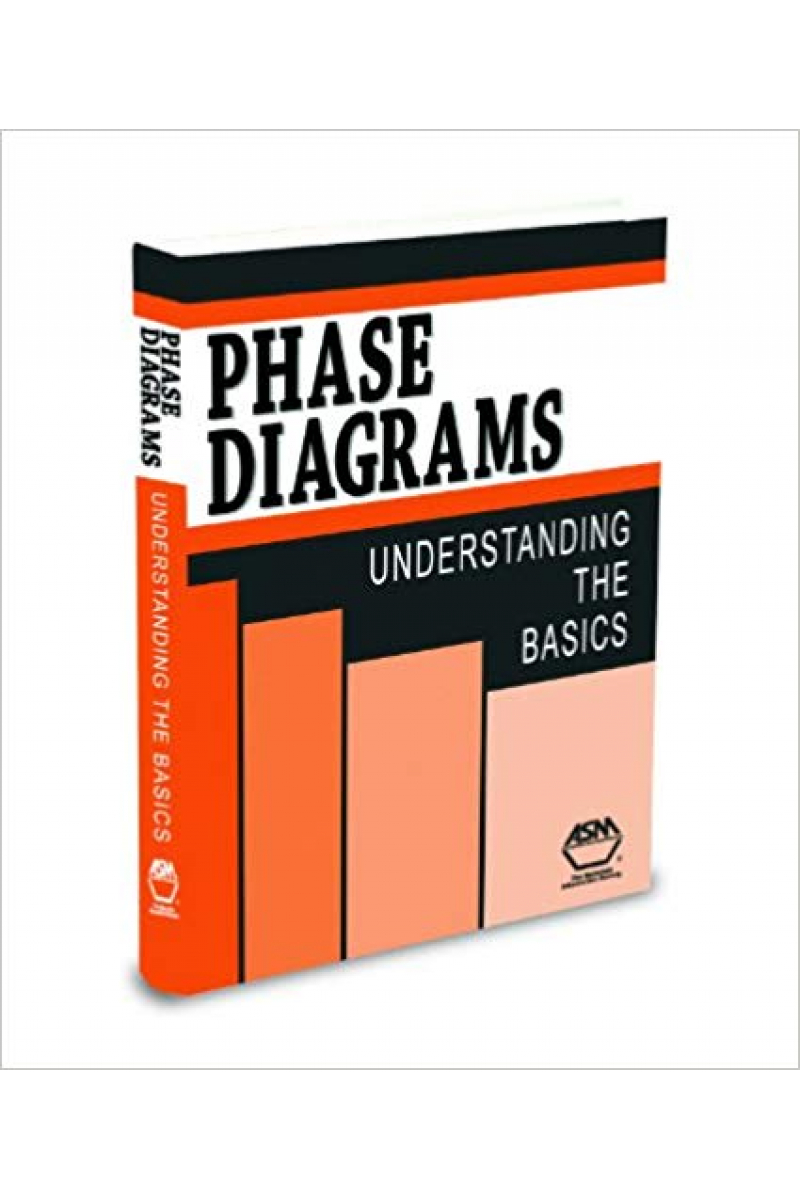 phase diagrams understanding the basics (campbell)