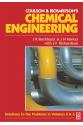 coulson and richardson chemical engineering (backhurst) VOLUME 2-3