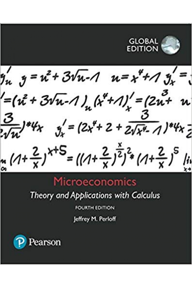 microeconomics 4th (perloff)