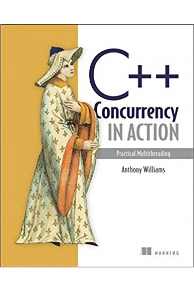 C++ concurrency in action 2nd (anthony williams)