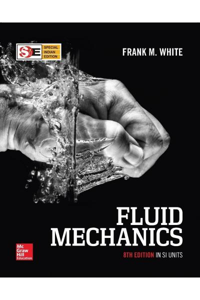 fluid mechanics 8th (frank white)