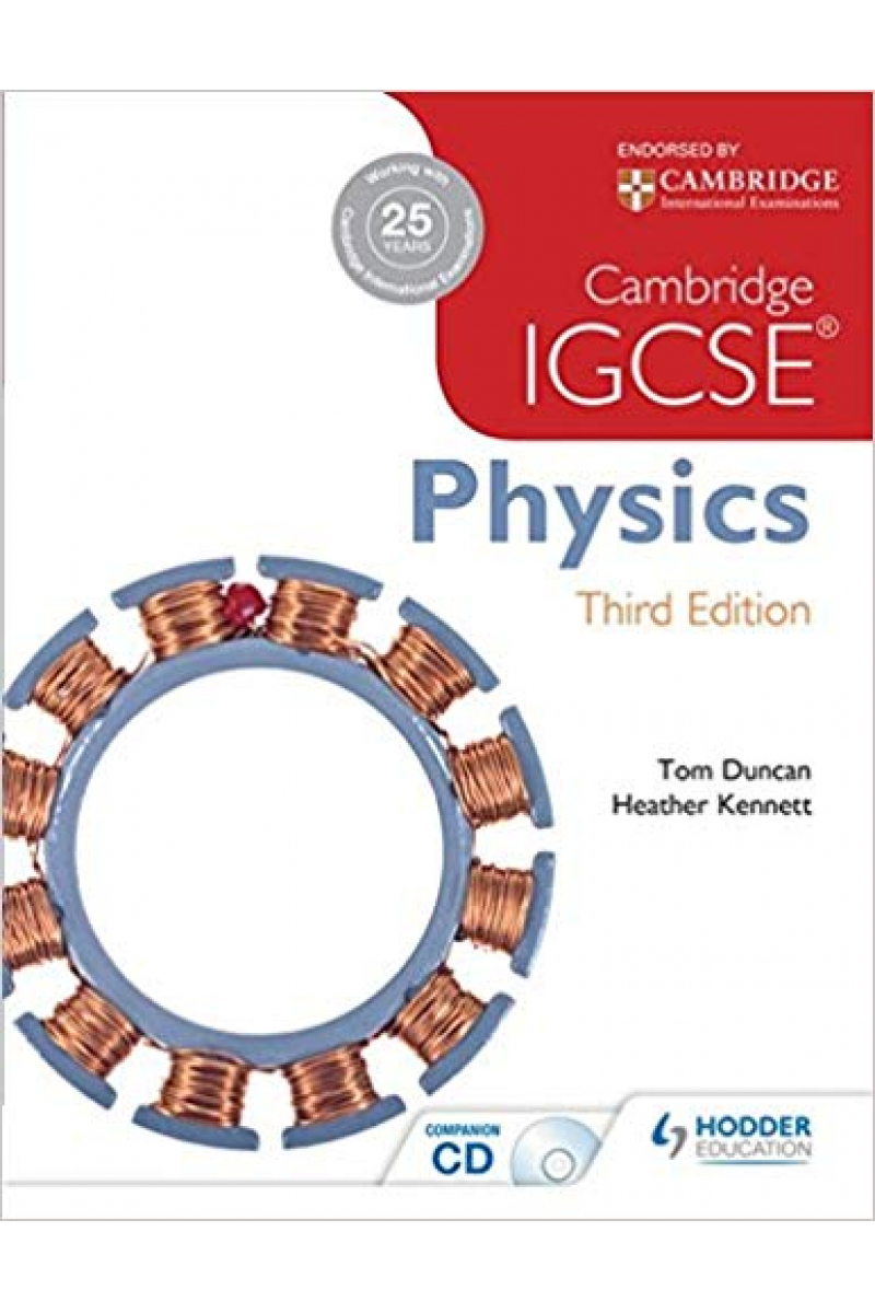 cambridge IGCSE physics 3rd 2014 (duncan, kennett)