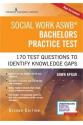 social work ASWB bachelors practice test 2nd second (dawn apgar)