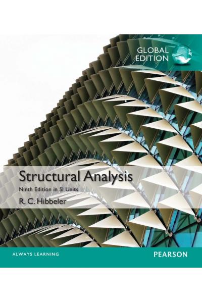 structural analysis 9th (r.c. hibbeler, tan kiang hwee)
