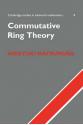 commutative ring theory (hideyuki matsumura)