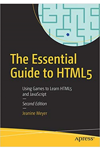 the essential guide to HTML5 2nd second (jeanine meyer) 2018