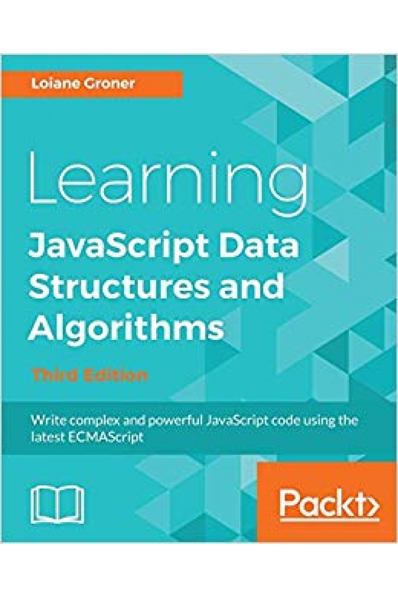 learning javascript data structures and algorithms 3rd third (loiane groner) 2018