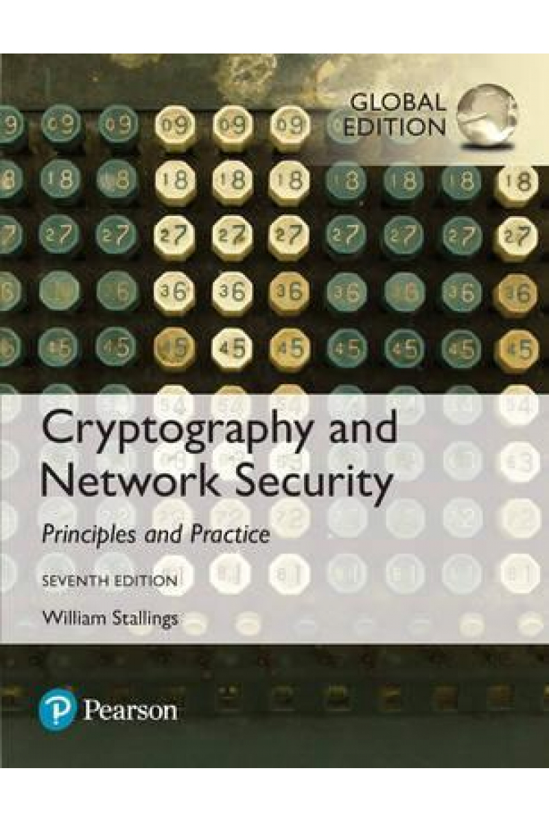 cryptography and network security 8th william stallings