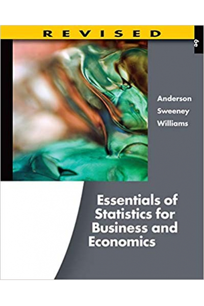 essentials of statistics for business and economics 6th (sweeney)